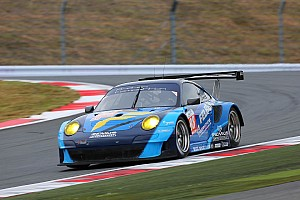 WEC Race report Ruberti ended close to the podium on the 6 Hours of Shanghai