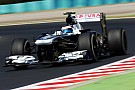 Bottas knew about 2014 deal for some time
