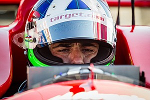 IndyCar Breaking news Dario Franchitti unable to continue auto racing career