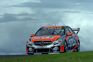 V8 Supercars Preview Erebus Motorsport heads to Phillip Island full of confidence