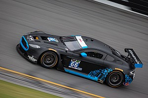Successful testing at Sebring and Daytona for TRG-AMR North America