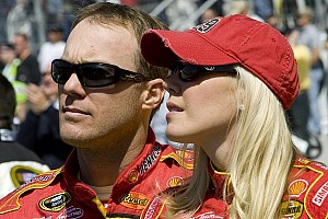NASCAR Sprint Cup Breaking news House fire at the Harvick's