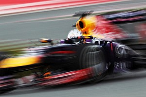 Formula 1 Breaking news 2014 car 'related' to title-winning Red Bull - Newey