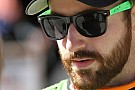 Catching up with... James Hinchcliffe