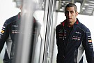 Infiniti Red Bull Racing confirms 2014 test driver line-up