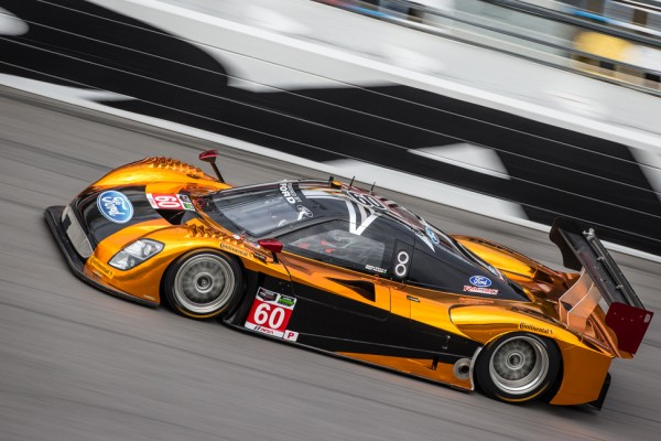 John Pew and Ozz Negri ready for 2014 campaign with Michael Shank Racing