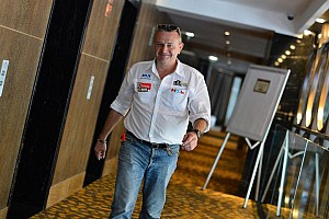 Dakar Breaking news Bolivia impatient to get started