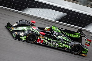 TUDOR United SportsCar Championship preview - video