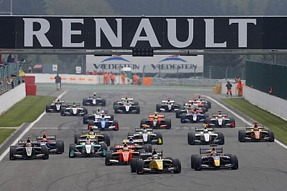 Teams preselected for 2014 Formula Renault 3.5 Series season