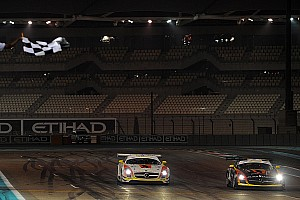 Endurance Breaking news Al Qubaisi sets his sights on 24 Hours of Dubai hat-trick