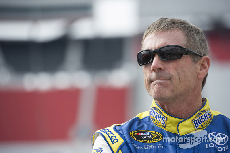 Labonte in the 51 for Daytona