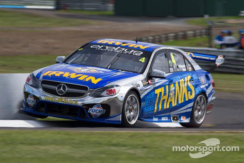Erebus and Fuchs to race beyond 2014