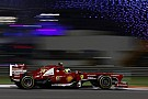 A very special mission for the Ferrari F138 - video