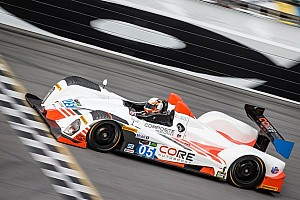 IMSA Breaking news Bennett and Braun team for third-straight PC season