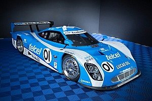 Chip Ganassi Racing with Felix Sabates announces 2014 IMSA plans
