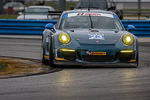 Team Seattle completes successful Daytona test