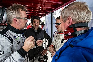 IMSA Testing report Dempsey Racing wraps up successful Roar before the Rolex 24 At Daytona test