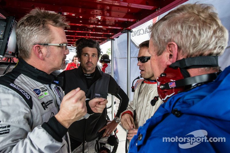 Dempsey Racing wraps up successful Roar before the Rolex 24 At Daytona test