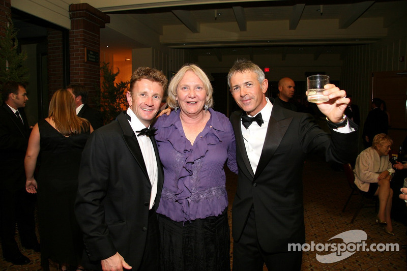 Top association announces former Motorsport.com editor Nancy Knapp Schilke VIP Woman of the Year