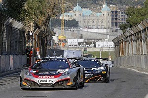 Kevin Estre confirmed as a McLaren GT factory driver for 2014