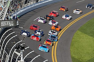 Bucket list: Rolex 24 Hours of Daytona