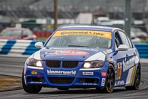 Bimmerworld ready for Daytona with a 4-car effort