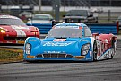 NASCAR's McMurray trying to join elite sports car 'short list' at Daytona 24h