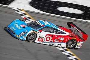 Pruett and Ganassi out of Daytona 24