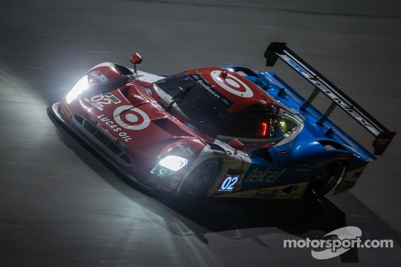 Chip Ganassi Racing with Felix Sabates take eighth and 11th iat Daytona