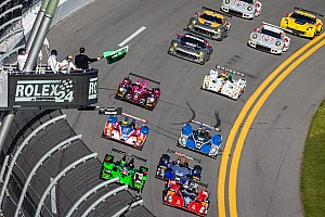 Largest Rolex 24 in history