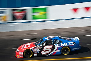 NASCAR Canada Preview NASCAR Canadian Tire Series launches 2014 schedule