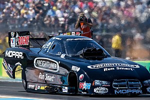Coughlin, Johnson and Hagan lead Team Mopar into Winternationals