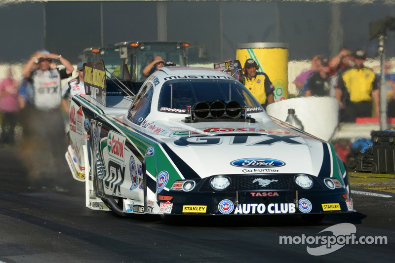 Force, Albalooshi and Line race to victories in Pomona