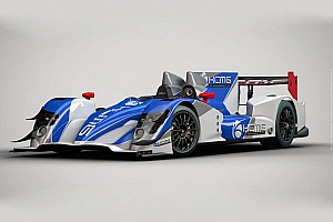 KCMG enters WEC P2 with ORECA 03 LMP2