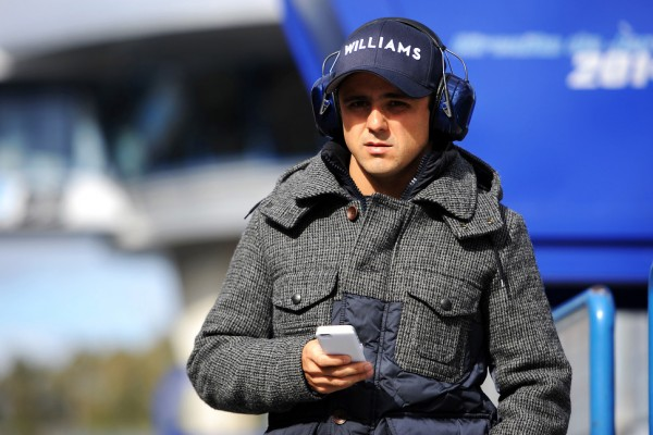 Alonso didn't use simulator in 2013 - Massa