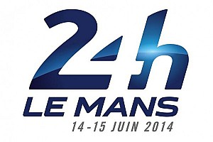 Le Mans Breaking news New logo for the 24 Hours of Le Mans