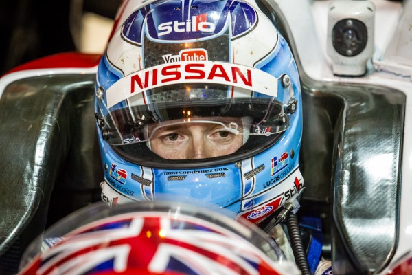 GT Academy winner Lucas Ordonez to race in Japan