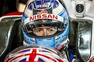 Super GT Breaking news GT Academy winner Lucas Ordonez to race in Japan