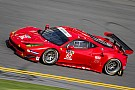 Krohn Racing and Risi Competizione combine for Sebring test