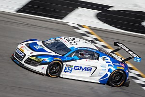 IMSA Testing report GMG concludes Sebring test as one of Audi's top contenders