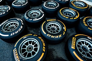 Formula 1 Breaking news Less Pirelli 'marbles' in 2014 - Hembery