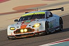 Aston Martin winter test a huge success