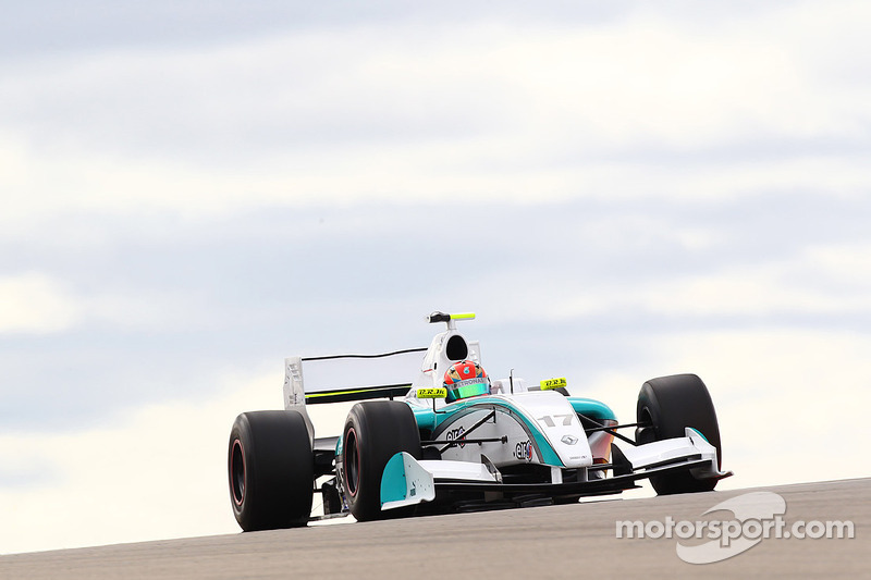 Top five placement for I.S.R. and Jaafar in Day 1 of Motorland testing