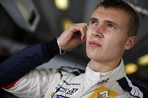 Sirotkin dominates the final day at Alcañiz