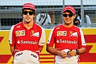 Massa to be 'strong rival' in 2014 - Alonso