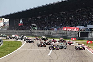 Formula 1 Breaking news Nurburgring sold for up to EUR 70m - report