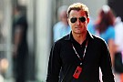 New era 'completely overshadows' drivers - Alesi