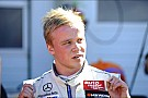 Felix Rosenqvist to remain in Formula 3 for 2014