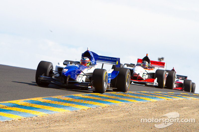 Auto GP announces final 2014 schedule