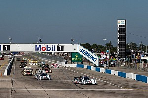 IndyCar brings top stars to Sebring 12 Hour